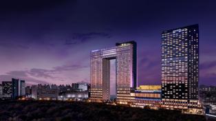호텔 서울드래곤시티, 장기 투숙객 위한 편의시설 모은 '두두 라운지' 오픈