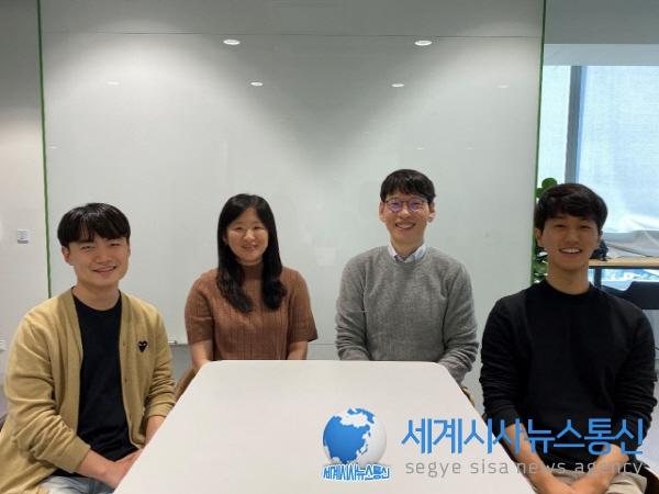 세계가 인정한 AI 시스템 연구로 '구글 리서치 어워드' 수상