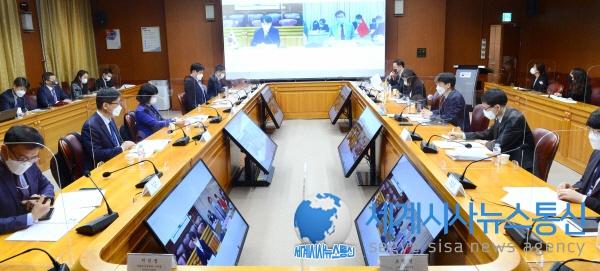 외교부 제1차 한중 해양협력대화 개최 한중 해양협력 총괄 협의체 출범