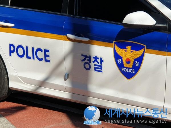 교통사고 보험 사기단 조직 31명 검거.. 구속2명